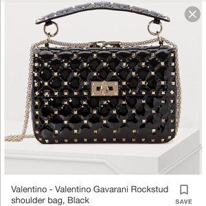 Valintino garavani Rockstad shoulder bag